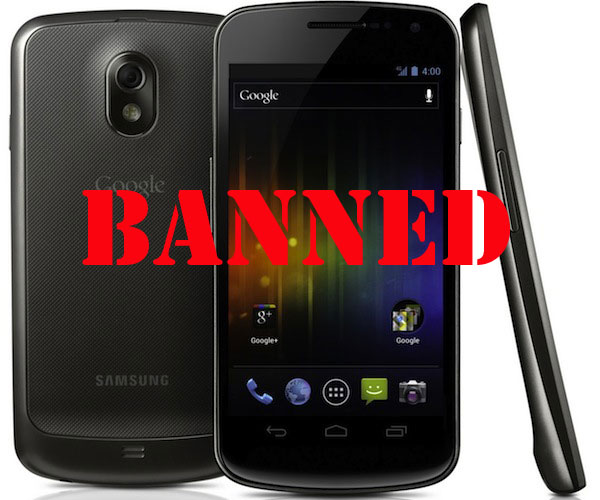 Samsung kërkon zhbllokim të përkohshëm