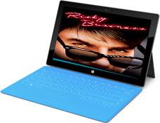 Microsoft pranon që tableti Surface është biznes i rrezikshëm