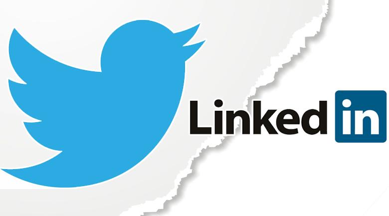 Twitter nuk bashkëpunon më me LinkedIn