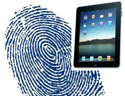 Apple dëshiron sensorë të gjurmëve të gishtërinjve në produktet e veta