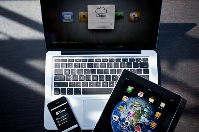 Apple pamundëson ndryshimin e fjalëkalimit