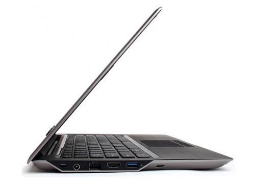 CyberPower nxjerr Ultrabook-un e serisë Zeus-M
