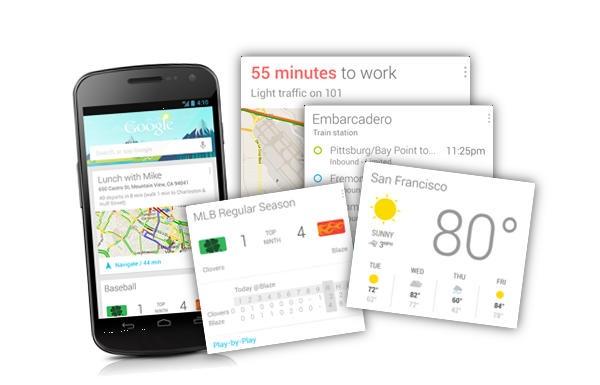 Google shton përgjigjet e shpejta në versionin mobil të Uebit
