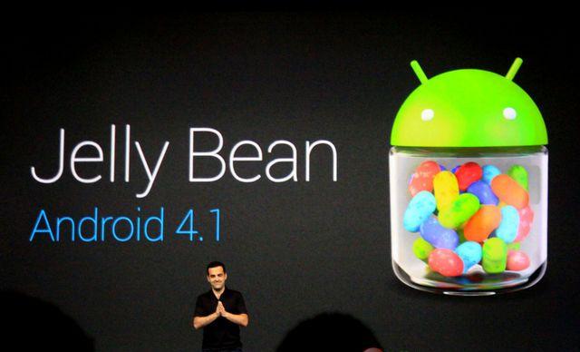Android 4.1 pas 2 javësh edhe për Galaxy S III