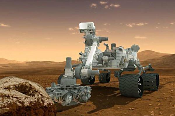 NASA bën përditësimin e madh softuerik të sondës në Planetin Mars