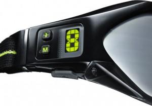 Syzet Stroboskopike të Nike