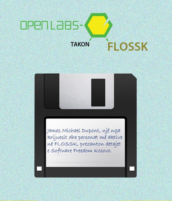 FLOSSK takon Open Labs