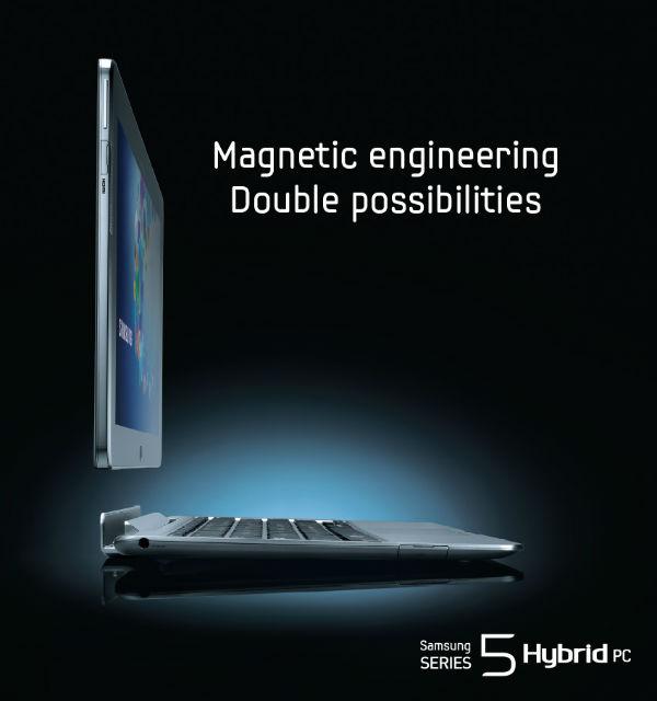 Samsung paraqet një video të shkurtër të laptopit Windows 8