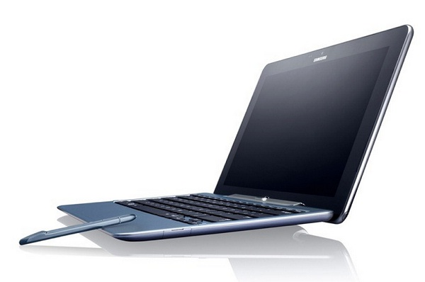 Tabletët Series 5 dhe Series 7 Slate nga Samsung