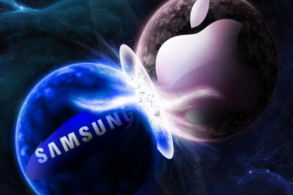 Apple humb betejën kundër Samsung në Japoni