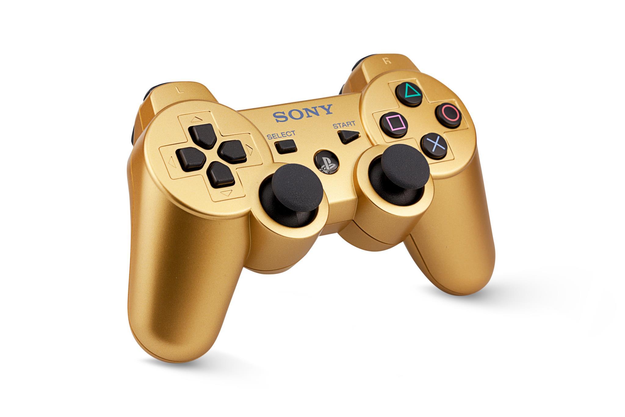 Sony kërkon ide kreative për dizajnin e kontrolluesit të PlayStation 3