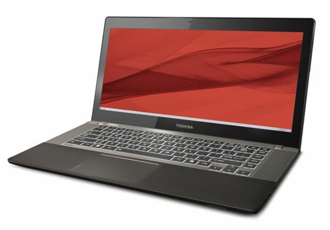Toshiba Satellite U845W, laptopi i parë me ekran 21:9