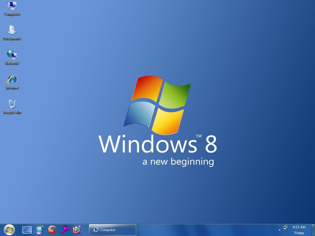 Microsoft do të forcojë kërkesat për aktivizimet e Windows 8