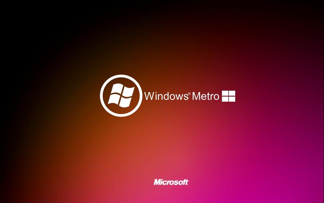 """Microsoft heq dorë nga emri """"Metro"""" për Windows 8"""