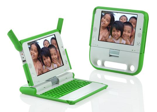 XO-4 Touch i One Laptop Per Child pritet të hidhet në treg në 2013