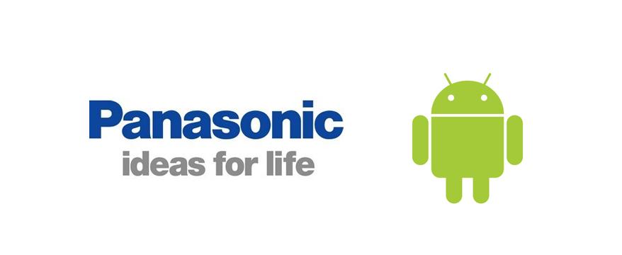 Aplikacioni për Android mundëson kontrollimin e pajisjeve tuaja Panasonic