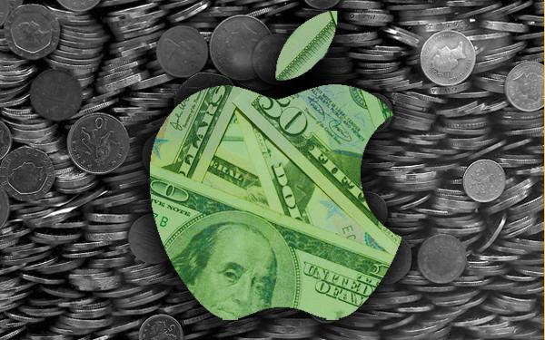 Apple fiton: Samsung duhet t'i paguajë 1 miliardë dollarë kompensim!