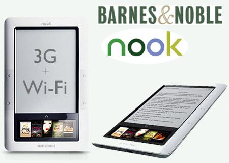 Barnes & Noble ulin çmimet e tabletave Nook për të konkurruar me Nexus 7