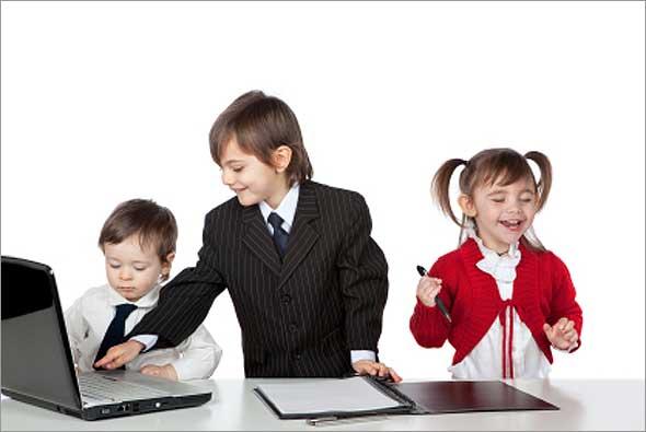 FTC zgjeron rregullat e privatësinë online për fëmijët