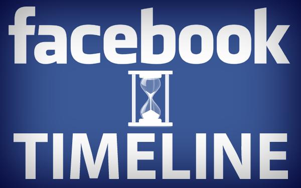 Facebook paditet për Timeline