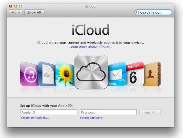 Ana e rrezikshme e iCloud të Apple