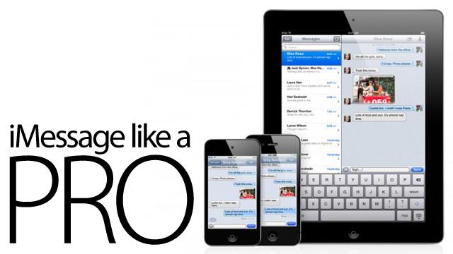 I druheni SMS-ve të rreme? Zgjidhni iMessage nga Apple