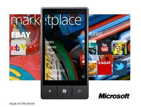 Microsoft fillon sërish publikimin e aplikacioneve për Windows Phone