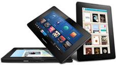 RIM do të lansoj 4G LTE PlayBook më 9 gusht