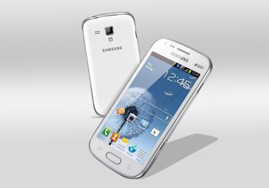 Galaxy S Duos i Samsung-ut do të jetë me dy karta