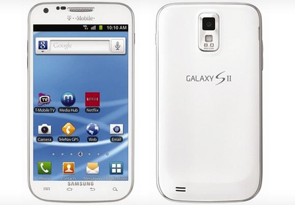Apple kërkon ndalimin e shitjes për (vetëm) 8 modele të Samsung