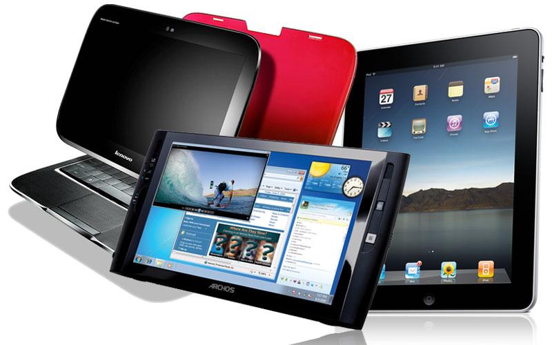 Brengat më e mëdha të blerësve të tabletëve janë çmimi dhe aplikacionet