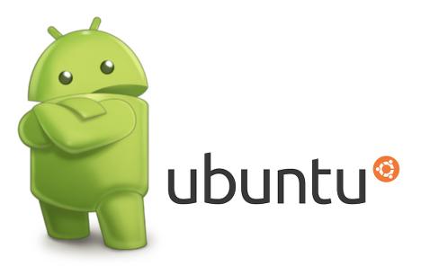 Ubuntu për Android duket mjaft mirë