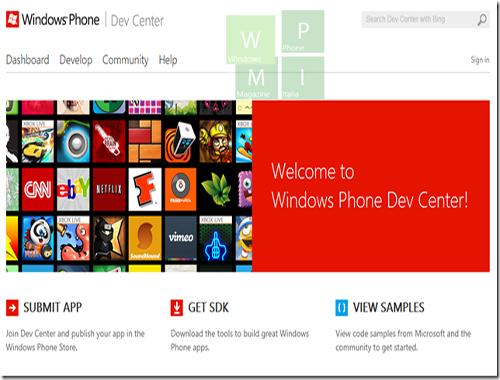 Microsoft ndalon publikimin e aplikacioneve për Windows Phone