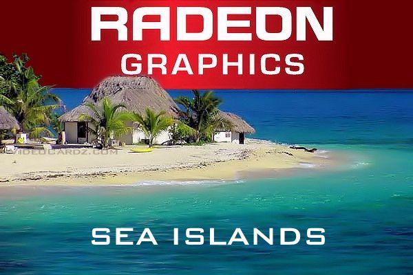 AMD shfaq një kartë grafike të re të serisë Radeon HD 8000