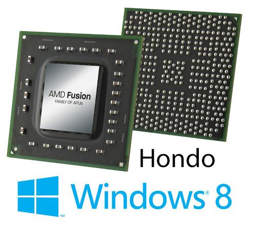APU Hondo i AMD do të mbështesë vetëm Windows 8 dhe Linux