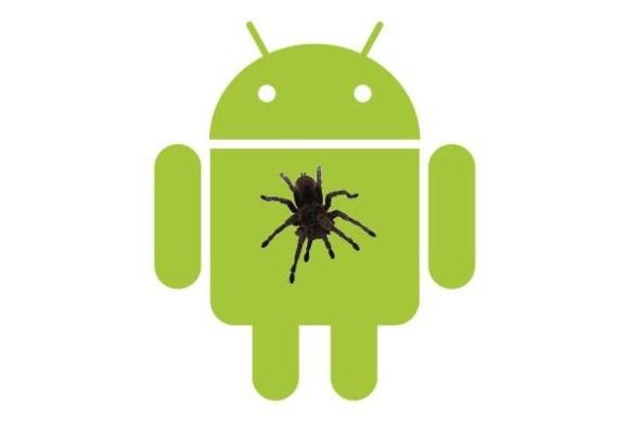 Mbi gjysma e pajisjeve me Android me dobësi në siguri