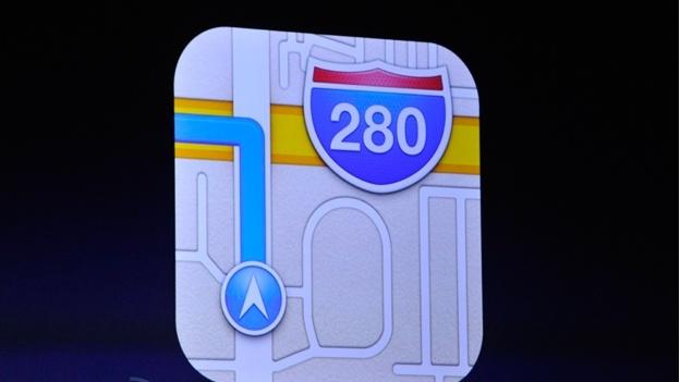 Apple Maps në ueb ju dërgon në Google Maps