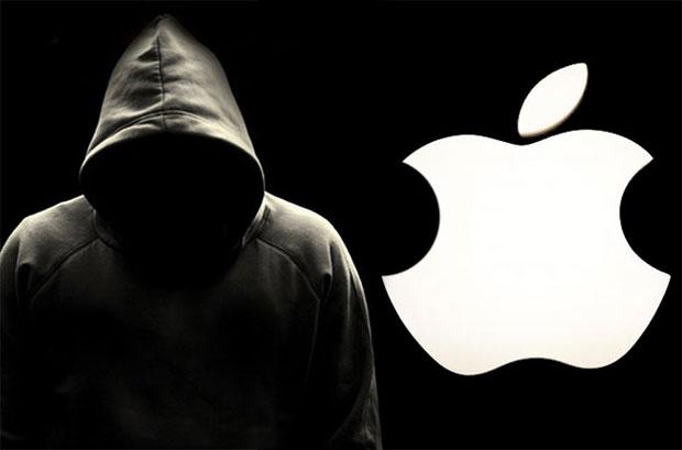 Hakerët e AntiSec zbulojnë ID-të e vjedhura të pajisjeve të Apple