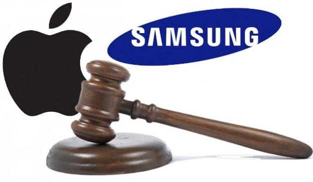 Apple dëshiron zgjerim të bllokimit të produkteve të Samsung-ut