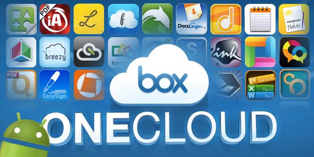Merrni 25GB hapësirë falas në Box kur të regjistroheni me Fetchnotes