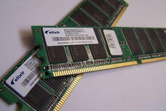 PC jo më përgjegjës për tregun e DRAM