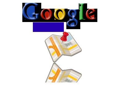 Google rifrekson Maps, Earth me fotografi të rezolucionit të lartë