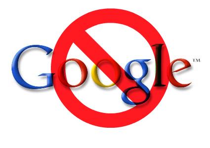 Irani shpalos sistemin e vet të internetit, bllokon Google