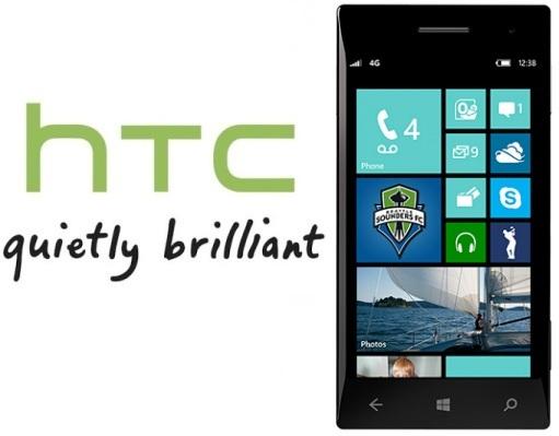 HTC pritet të lansoj pajisjet me Windows 8