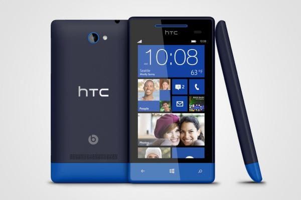 HTC Windows Phone 8X dhe 8S zënë vëndin e WP8