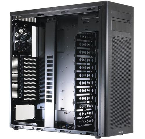 Lian Li lanson kasat Tower PC-A75X dhe PC-A76X