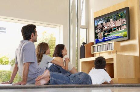 Edhe pse është viti 2012, videot në ueb nuk kanë ndikuar në TV