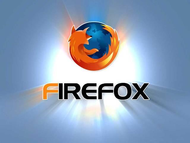 Mozilla Firefox mbush 10 vjeç
