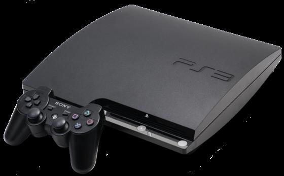 Sony shfaq Slim Play Station 3, hesht akoma rreth PS4