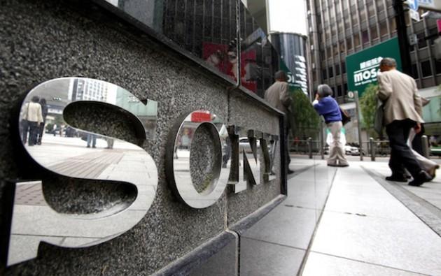 Sony shkurton 1000 vende pune në sektorin mobile